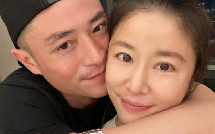 'Về chung nhà' đã lâu, Hoắc Kiến Hoa bất ngờ chia sẻ về việc mất 10 năm để cầu hôn Lâm Tâm Như - Ảnh 2