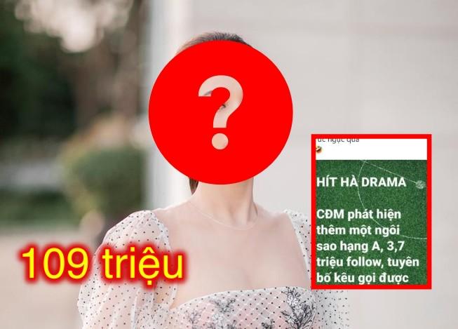 Một nữ diễn viên kiêm MC đình đám chưa cần đến bà Phương Hằng 'réo' tên đã bị chính cộng đồng mạng ào vào đòi sao kê và động thái của chính chủ