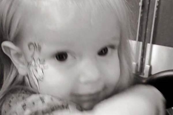 Bé 2 tuổi qua đời vì nuốt phải cục pin đồ chơi - Ảnh 1