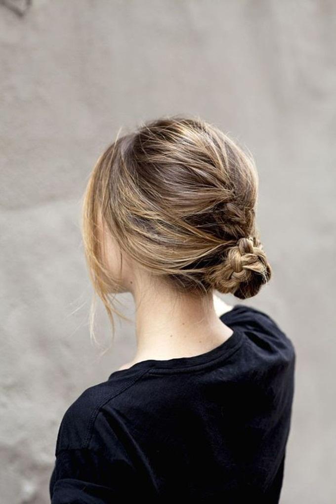Bí kíp giúp tóc hết rụng, mượt mà không cần ra tiệm nhờ sữa chua - Ảnh 8