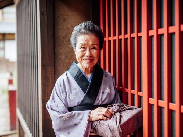Điều gì giúp người Nhật sống trăm tuổi?