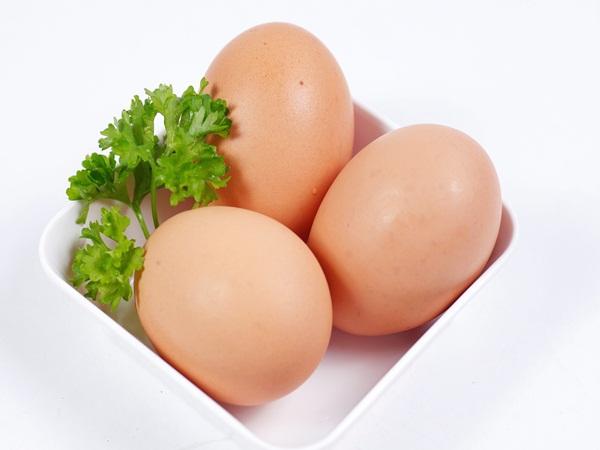 Bị tiểu đường có ăn trứng được không?