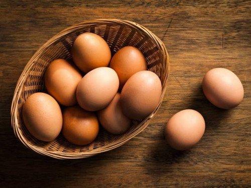 Ăn trứng như thế nào, bảo quản ra sao? Nếu là người thích ăn trứng nhất định phải nắm rõ những lưu ý cần thiết này - Ảnh 1