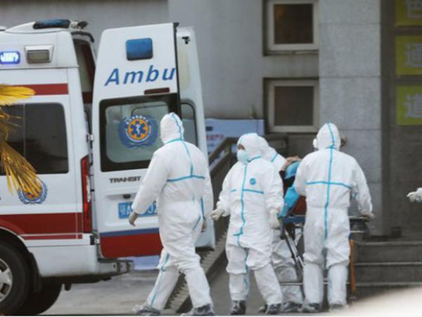 Virus corona gây viêm phổi cấp đã tới Việt Nam, bác sĩ cảnh báo về nguồn lây bệnh