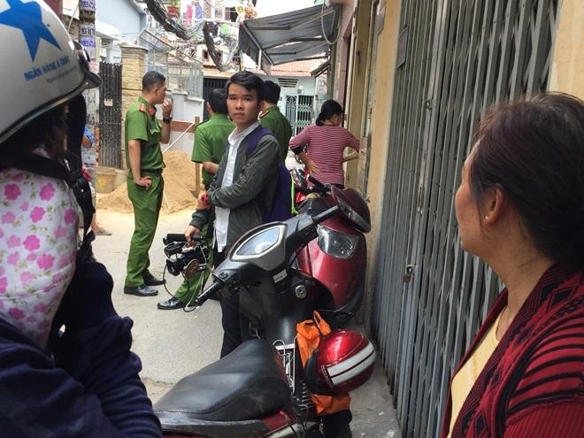 Bảo mẫu 'tra tấn' trẻ tại nhóm trẻ tư nhân quận Gò Vấp là hai chị em - Ảnh 2