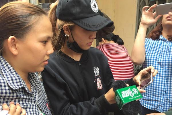 Bảo mẫu 'tra tấn' trẻ tại nhóm trẻ tư nhân quận Gò Vấp là hai chị em - Ảnh 1