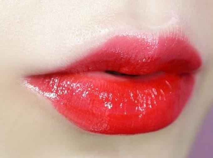 Bỏ ra 15 phút làm thỏi son từ củ dền, màu chuẩn đẹp, cả đời không sợ thâm môi - Ảnh 5