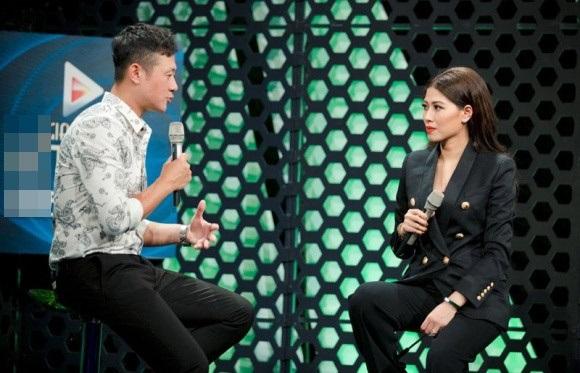 BTV nổi tiếng của VTV bất ngờ phát ngôn 'gây sốc' về Hồ Ngọc Hà - Ảnh 1