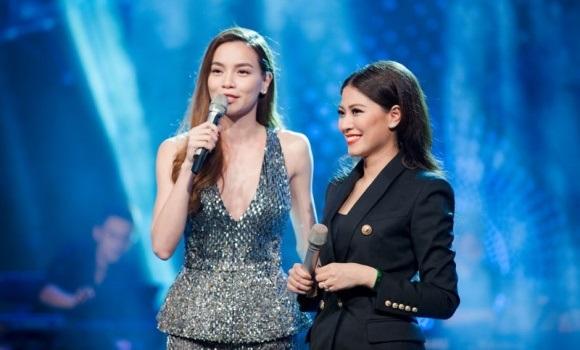 BTV nổi tiếng của VTV bất ngờ phát ngôn 'gây sốc' về Hồ Ngọc Hà - Ảnh 2