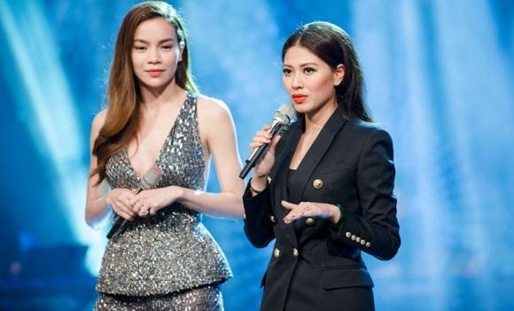 BTV nổi tiếng của VTV bất ngờ phát ngôn 'gây sốc' về Hồ Ngọc Hà - Ảnh 3