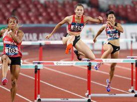 5 điểm nhấn đáng nhớ nhất của đoàn thể thao Việt Nam trong thế vận hội mùa hè tại Olympic Tokyo 2020