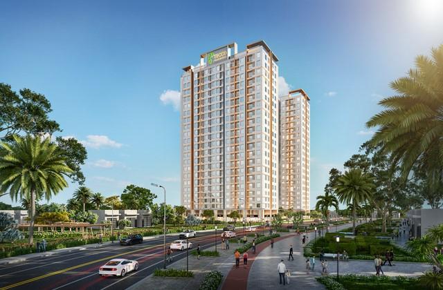Đánh Giá Dự Án Căn Hộ Tecco Felice Homes Thuận An Bình Dương - Ảnh 2