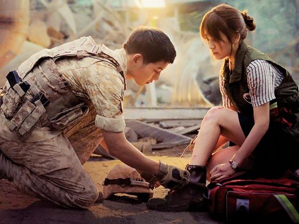 Top 10 bộ phim Hàn Quốc hay nhất mọi thời đại: Vị trí top 1 khiến ai cũng bất ngờ - Ảnh 5