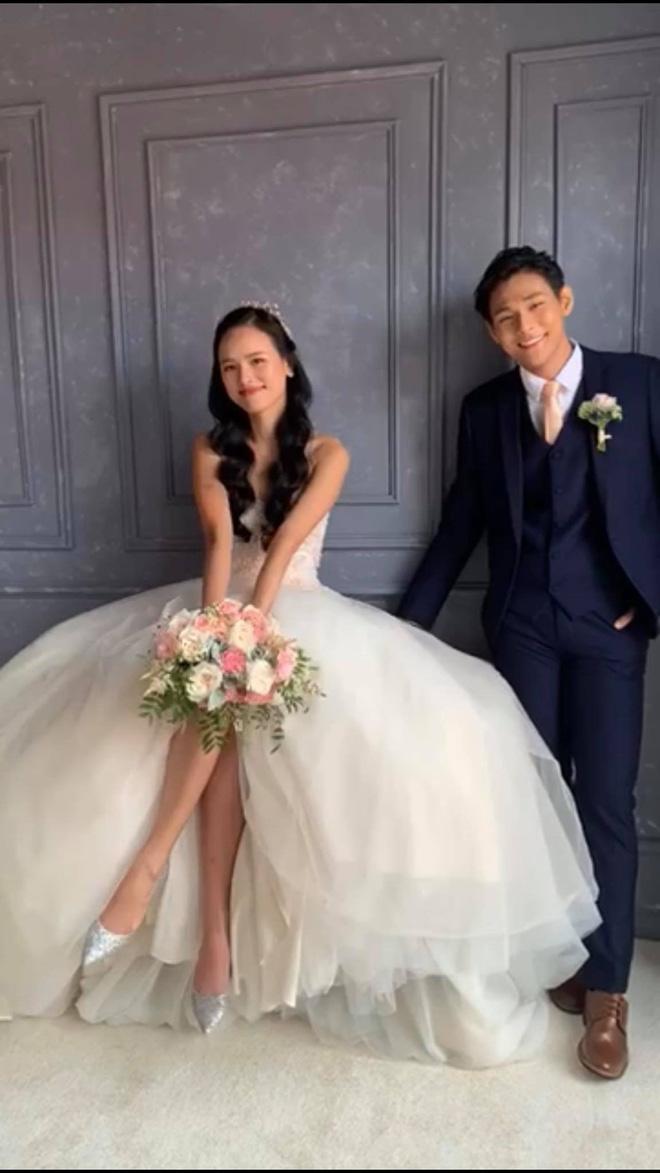 Sau 1 năm ly hôn, Tuyết Lan lần đầu khoe bạn trai mới và tiết lộ luôn 2 bí mật yêu đương - Ảnh 3