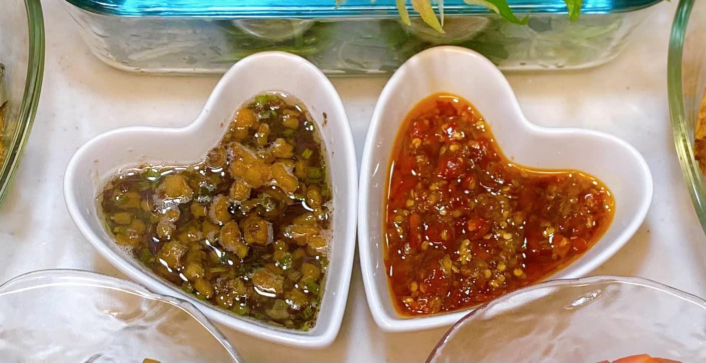 Mẹ đảm bật mí cách nấu bún ốc ngon đúng chuẩn Hà Nội: Thịt ốc dai giòn cùng nước dùng đậm đà 'ăn thật đã'  - Ảnh 7