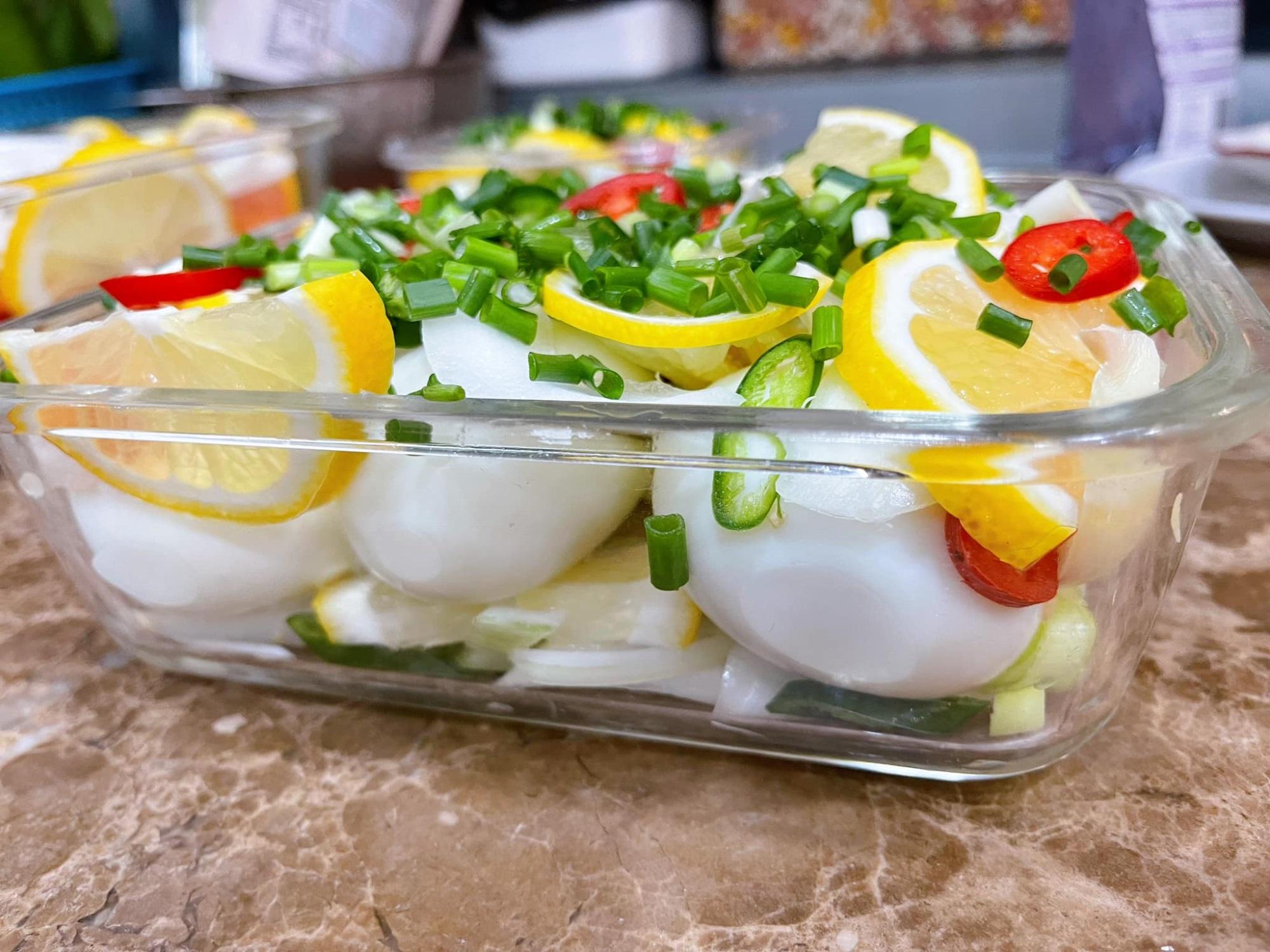 Cách làm cá hồi ngâm tương đậm vị, đưa cơm - ăn một miếng 'tay chân quắn quéo' vì quá ngon - Ảnh 4