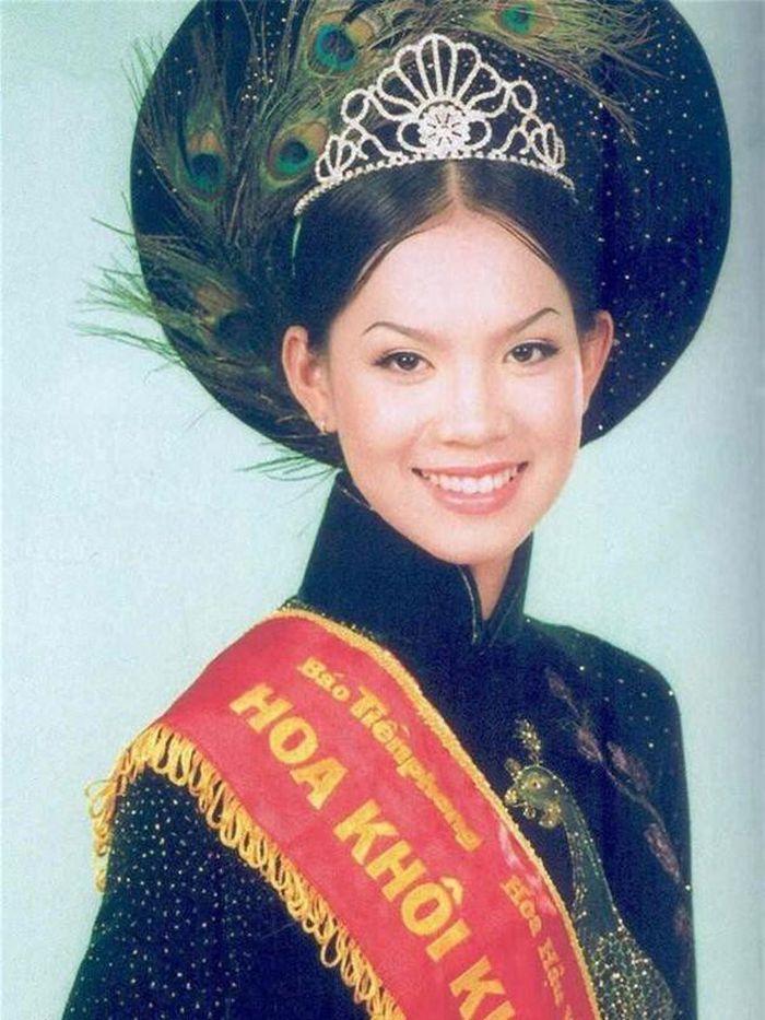 Cuộc sống bí ẩn của người phụ nữ từng là đại diện của Vietnam Airlines - Ảnh 2
