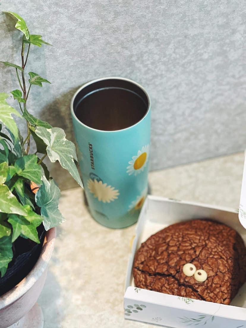 Biến cuộc sống nhàm chán ở nhà trở nên thú vị, 'ngọt lịm' với món bánh quy 'Brownie quái vật', trẻ thì thích chồng thì khen ngon - Ảnh 9