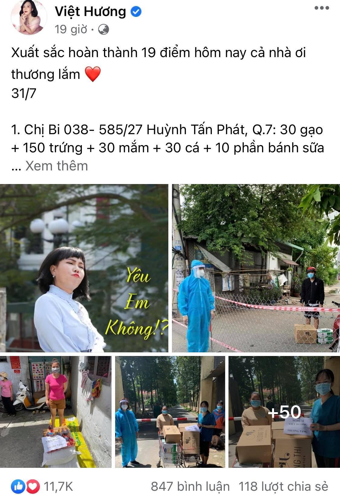Viet Huong 4