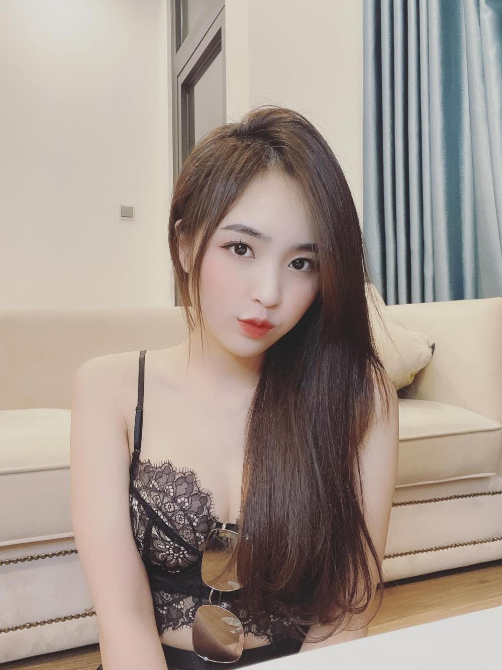 Hot girl Lê Phương Anh khoe hình xăm ngay chỗ 'hiểm', ẩn ý chờ ai trên MXH? - Ảnh 5