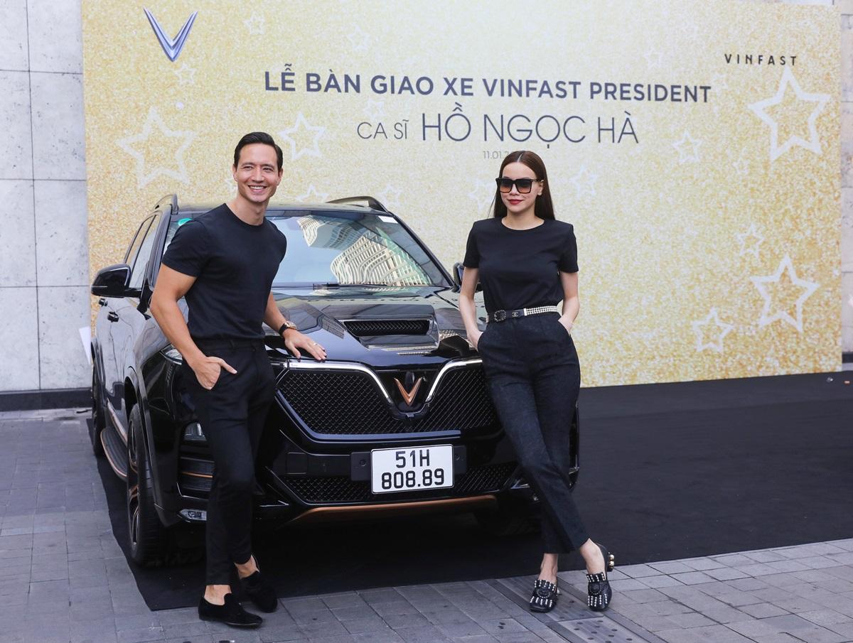 Khối tài sản kếch xù của 4 nữ ca sĩ giàu có nhất nhì Việt Nam: Hàng hiệu, xế hộp không thiếu, có người tậu ngay biệt thự 400 m2 ở Mỹ - Ảnh 9