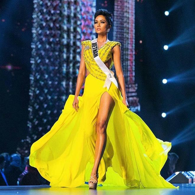 Sau 3 năm, H'Hen Niê mới lên tiếng nói rõ về bảng điểm bị rò rỉ trong đêm Chung kết Miss Universe, sự thật là gì? - Ảnh 5