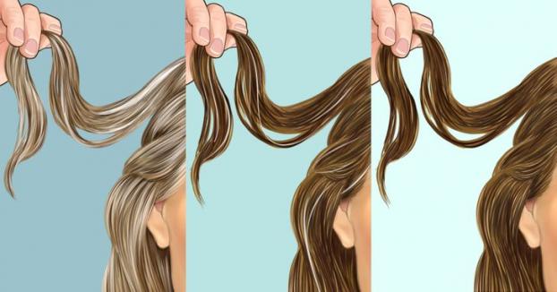Vì sao nhiều người trẻ tóc bạc sớm và cách đảo ngược quá trình bạc tóc - Ảnh 3