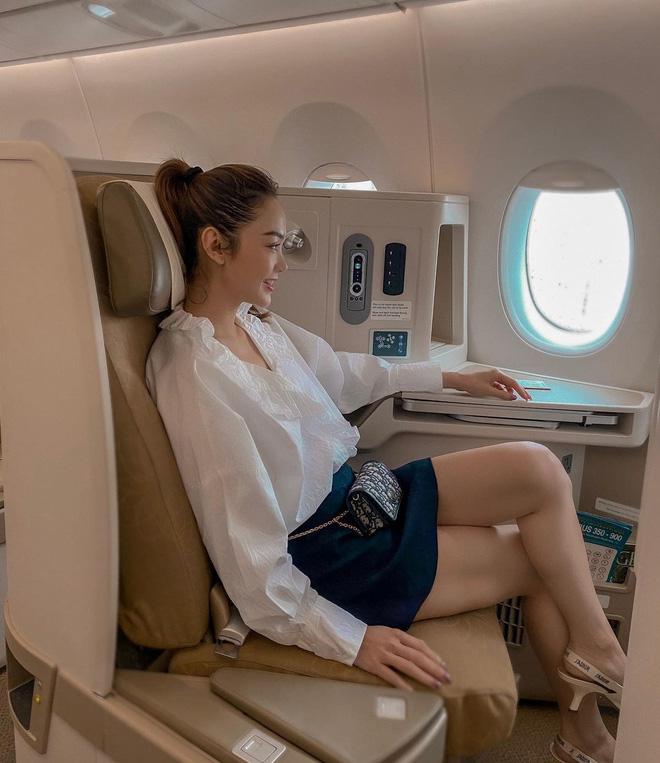 Bạn sẽ không dám diện quần shorts lên máy bay nữa khi biết được lời giải thích 'ớn lạnh' này - Ảnh 2