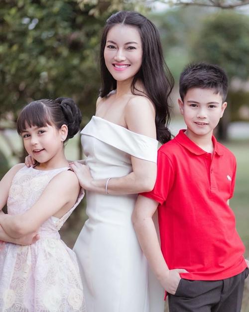 'Thiên thần nhí đẹp nhất Thái Lan' bất ngờ xuất hiện với nhan sắc 'đẹp như tạc tượng' sau 7 năm kể từ khi nổi tiếng - Ảnh 8