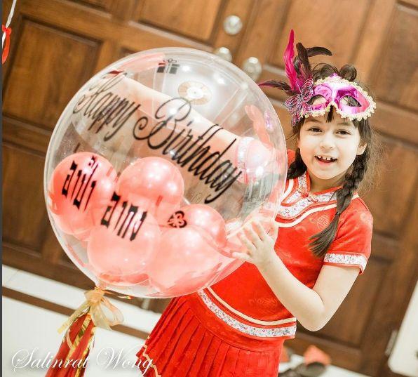 'Thiên thần nhí đẹp nhất Thái Lan' bất ngờ xuất hiện với nhan sắc 'đẹp như tạc tượng' sau 7 năm kể từ khi nổi tiếng - Ảnh 13