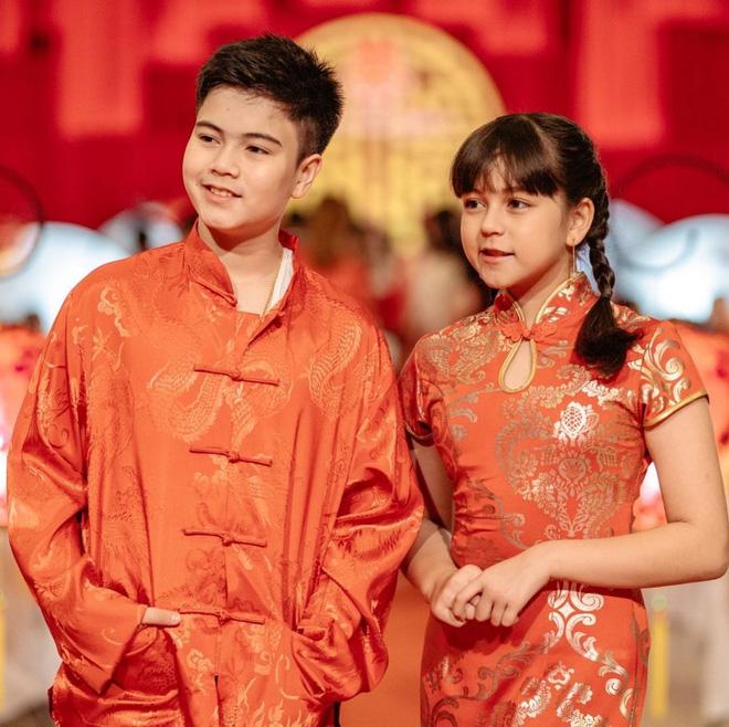 'Thiên thần nhí đẹp nhất Thái Lan' bất ngờ xuất hiện với nhan sắc 'đẹp như tạc tượng' sau 7 năm kể từ khi nổi tiếng - Ảnh 12