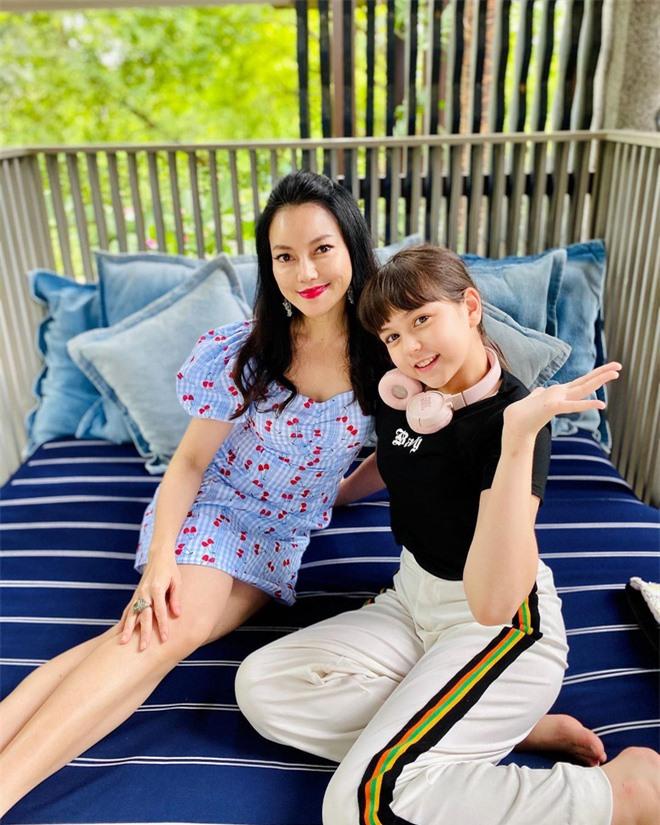'Thiên thần nhí đẹp nhất Thái Lan' bất ngờ xuất hiện với nhan sắc 'đẹp như tạc tượng' sau 7 năm kể từ khi nổi tiếng - Ảnh 16