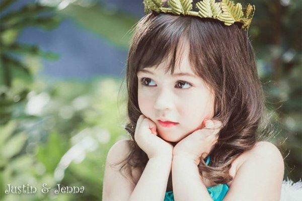 'Thiên thần nhí đẹp nhất Thái Lan' bất ngờ xuất hiện với nhan sắc 'đẹp như tạc tượng' sau 7 năm kể từ khi nổi tiếng - Ảnh 5