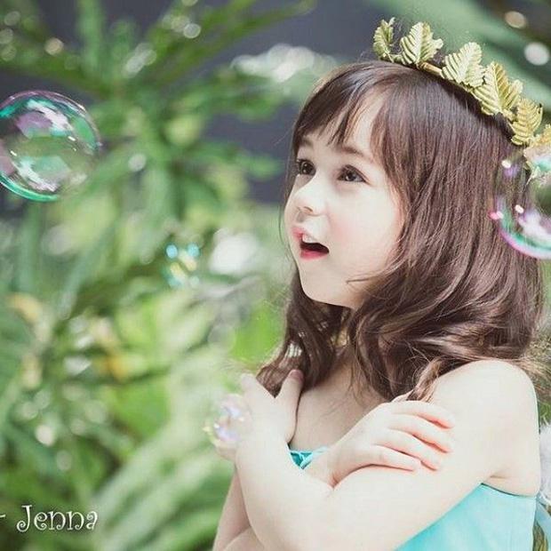 'Thiên thần nhí đẹp nhất Thái Lan' bất ngờ xuất hiện với nhan sắc 'đẹp như tạc tượng' sau 7 năm kể từ khi nổi tiếng - Ảnh 6
