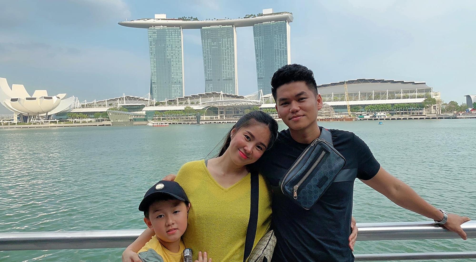 Hôn nhân tan vỡ, mỹ nhân Việt nên duyên cùng tình trẻ: Người được cưng chiều hết nấc, người kết hôn cùng 'phi công' kém 10 tuổi  - Ảnh 14