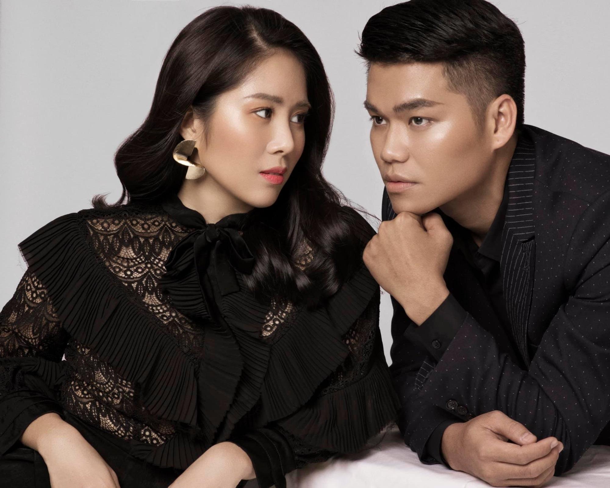Hôn nhân tan vỡ, mỹ nhân Việt nên duyên cùng tình trẻ: Người được cưng chiều hết nấc, người kết hôn cùng 'phi công' kém 10 tuổi  - Ảnh 16