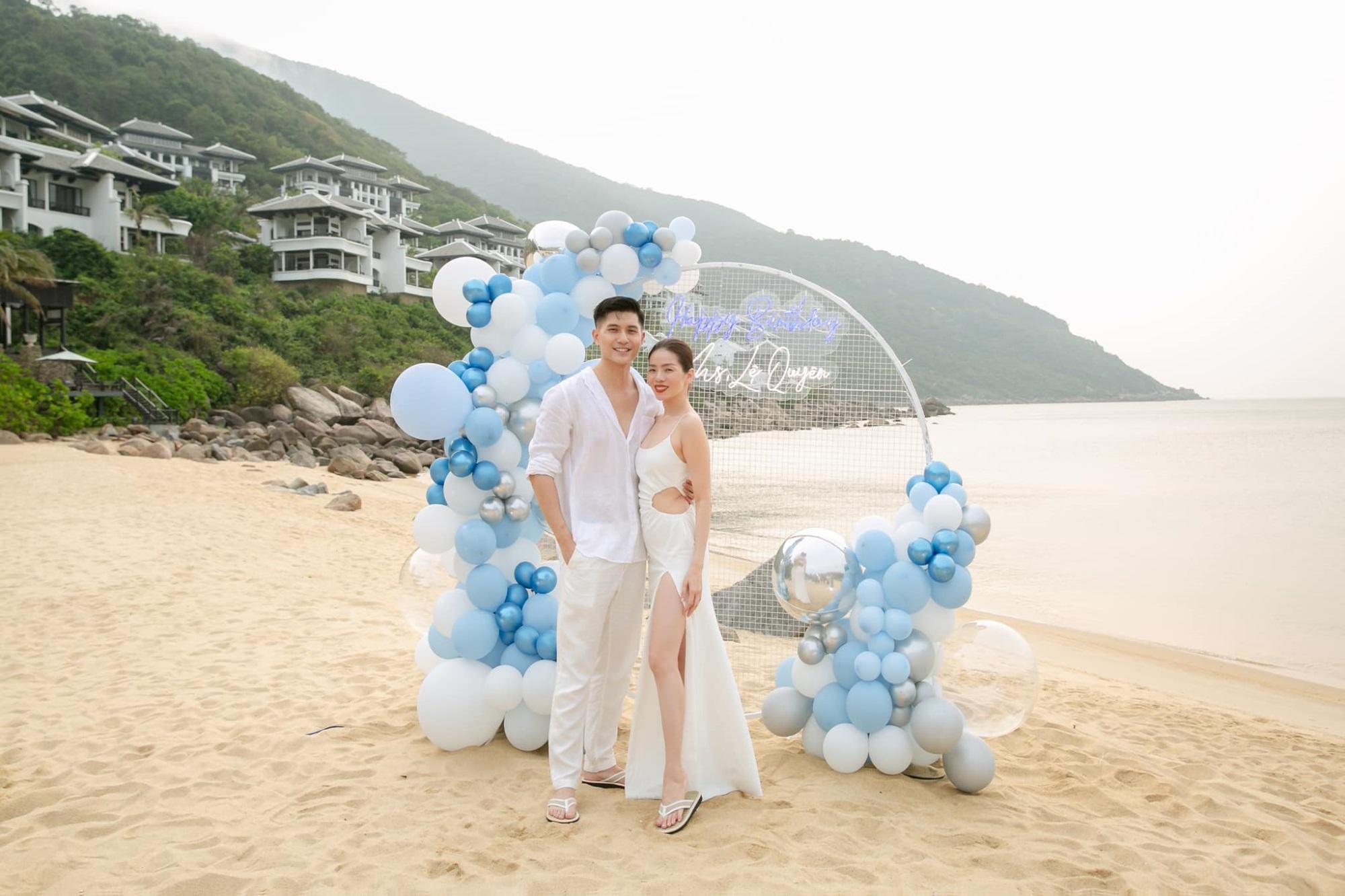 Hôn nhân tan vỡ, mỹ nhân Việt nên duyên cùng tình trẻ: Người được cưng chiều hết nấc, người kết hôn cùng 'phi công' kém 10 tuổi  - Ảnh 2