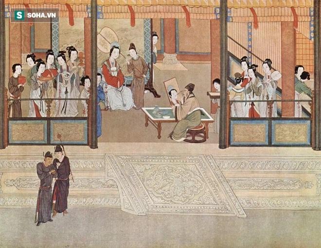 Vụ án chấn động Minh triều: Yêu nhân giả nữ hại đời 99 cô gái, đang lừa nạn nhân thứ 100 thì lộ tẩy, bị Hoàng đế đích thân xử lăng trì - Ảnh 1