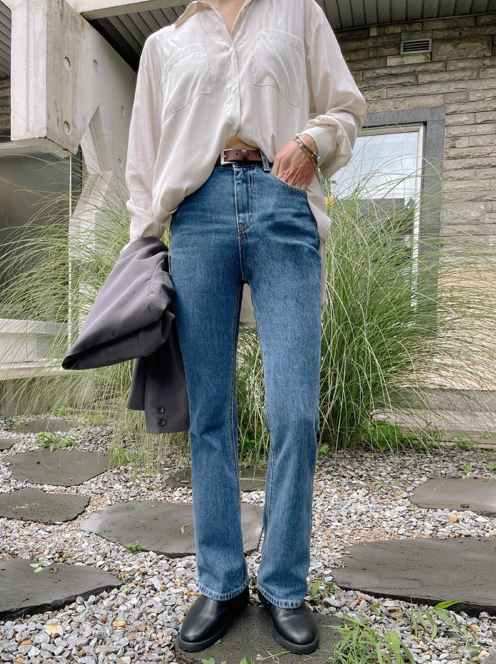 quan skinny jeans trang 6