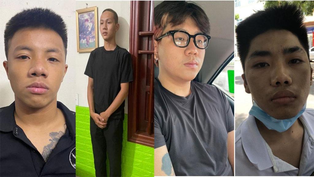 Diễn biến bất ngờ vụ cướp xe máy của nữ lao công ở Hà Nội: Thêm đối tượng thứ 5 bị bắt giữ, lộ kế hoạch 'tẩu tán' tài sản - Ảnh 3