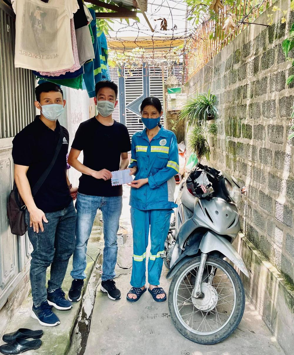 Diễn biến bất ngờ vụ cướp xe máy của nữ lao công ở Hà Nội: Thêm đối tượng thứ 5 bị bắt giữ, lộ kế hoạch 'tẩu tán' tài sản - Ảnh 4