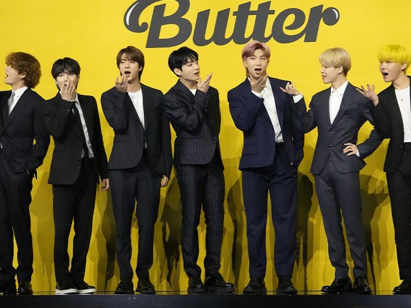 """BTS dính liên hoàn """"phốt"""" đạo nhạc, ca khúc tỷ view của US - UK cũng góp mặt"""