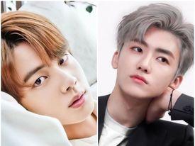 Hé lộ visual đại diện 14 nam thần nhóm nhạc Idol Kpop, Jin (BTS) có số lượt vote cao hơn V(BTS)