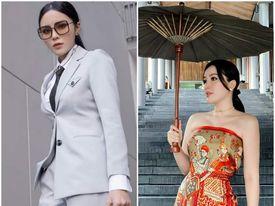 Sao Việt 24h: Kỳ Duyên hóa tổng tài bá đạo, Bảo Thy yêu kiều như 'cô Thắm'