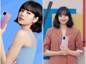 Lisa - Blackpink chỉ nói 9 giây trong video quảng cáo cho Vivo đã liên tục lọt top trending trên các trang lớn của cộng đồng Trung Quốc