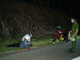 Nhịn đói 3 ngày, lái xe máy hơn 1.000km về quê người đàn ông ngất xỉu ngay bên đường