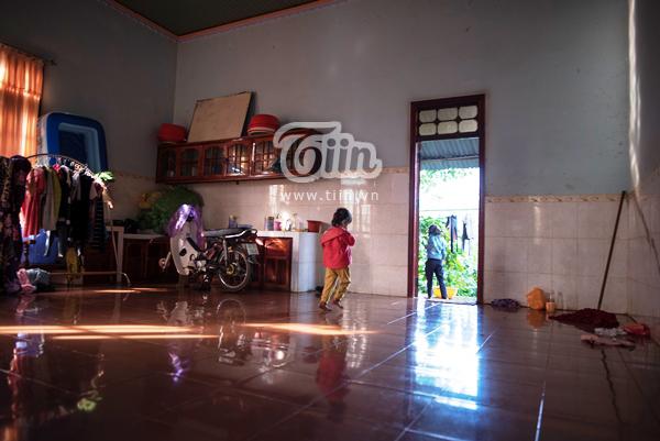 Độc quyền: Cận cảnh nhà tân Hoa hậu Hoàn vũ Việt Nam H'Hen Niê tại Đắk Lắk - Ảnh 13