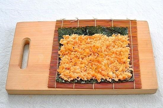 Bữa trưa ngon đẹp với món cơm cuộn theo kiểu mới toanh, hấp dẫn - Ảnh 3
