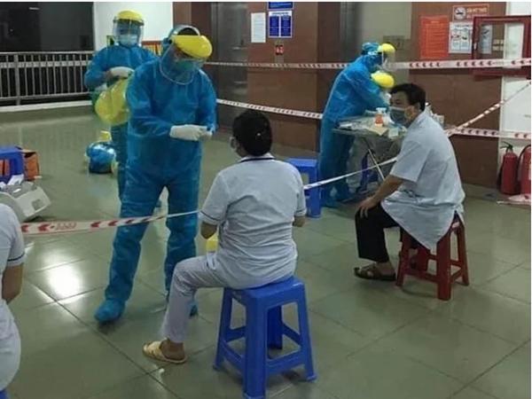 Sáng 26/7: Phát hiện thêm 1 ca nhiễm COVID-19 trong cộng đồng tại Đà Nẵng