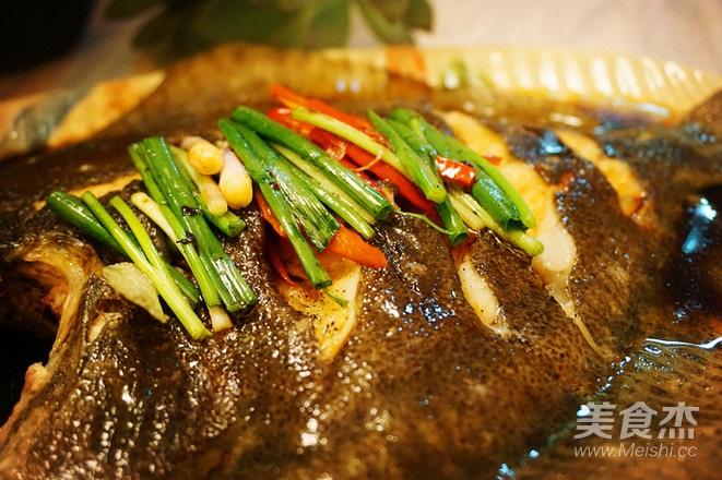 Tuyệt chiêu làm cá biển hấp thơm ngon, béo ngậy không bị tanh